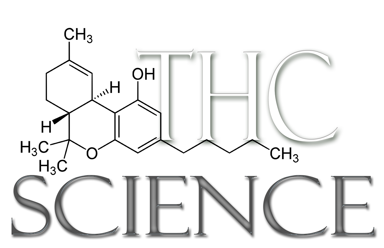 thc science logo